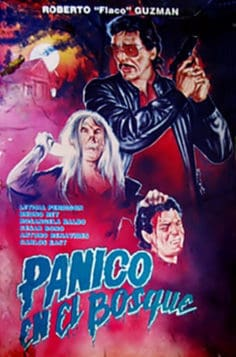 Panic in the Forest (1989)