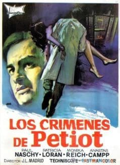 The Crimes of Petiot (1973)