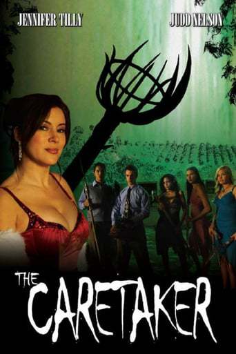 The Caretaker (2008)