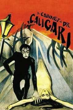 The Cabinet of Dr. Caligari (1920) Full Movie