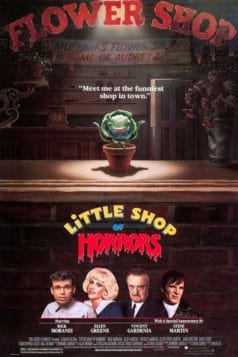 Little Shop of Horrors - The Director's Cut (1986)