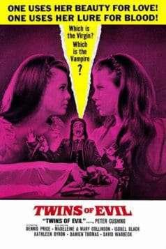 Twins of Evil (1971)