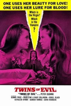 Twins of Evil (1971)