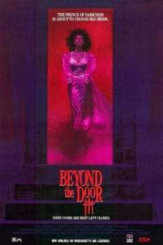 Beyond the Door III (1989)