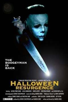 Halloween: Resurgence (2012)