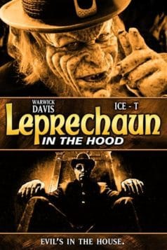 Leprechaun 5: In the Hood (2000)