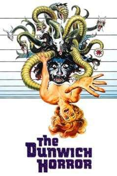 The Dunwich Horror (1970)