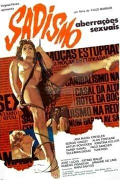 Sadismo – Aberrações Sexuais (1983)