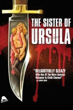 The Sister of Ursula (1978)
