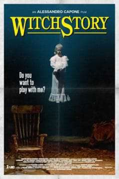 Witch Story (1989)