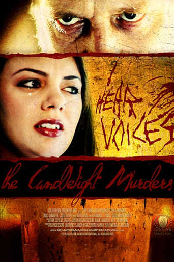 The Candlelight Murders (2008)