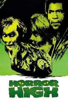 Horror High (1973)