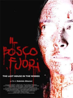 The Last House in the Woods (2007)