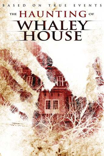 The Haunting of Whaley House (2012)