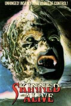 Skinned Alive (1990)