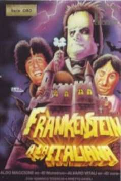 Frankenstein: Italian Style (1975)