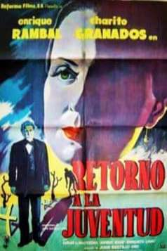 Retorno a la juventud (1954)