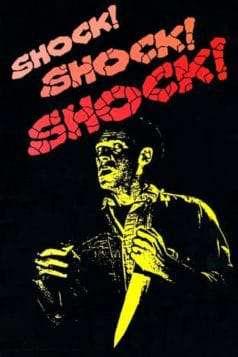 Shock! Shock! Shock! (1987)