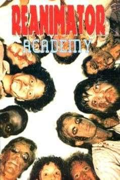 Reanimator Academy (1992)