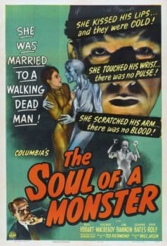 The Soul of a Monster (1944)