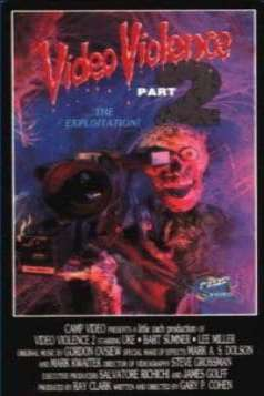 Video Violence 2 (1987)