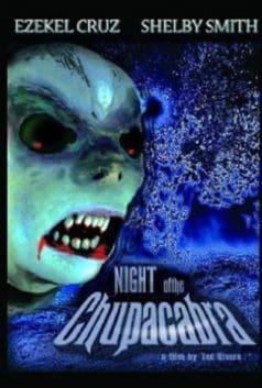 Night of the Chupacabra (2005)
