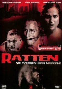 Revenge of the Rats (2001)