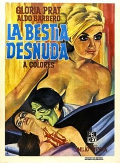 The Naked Beast (1971)