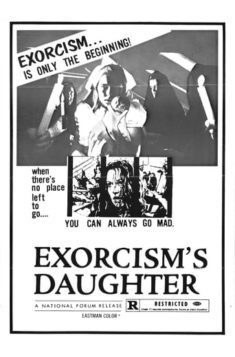 Exorcism's Daughter (1972)
