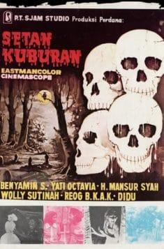 Satan's Cemetery (1975)