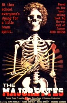 The Majorettes (1987)