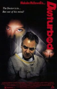 Disturbed (1990)