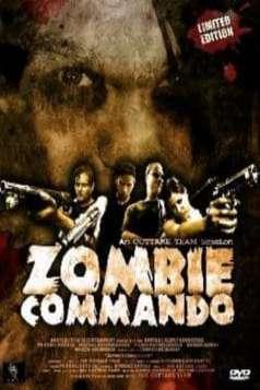 Zombie Commando (2006)