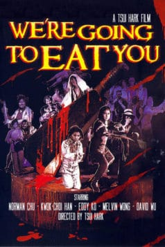We're Going to Eat You (1980)