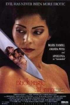 Black Magic Woman (1991)