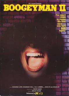 Boogeyman II (1983)