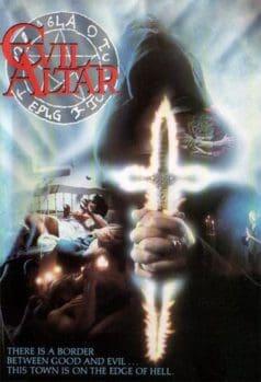Evil Altar (1988)