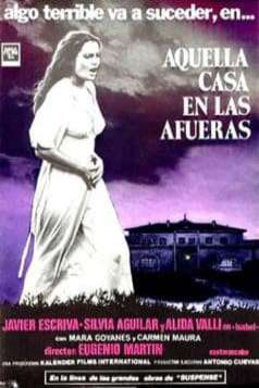 That House in the Outskirts (1980)