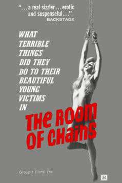The Room of Chains (1970)