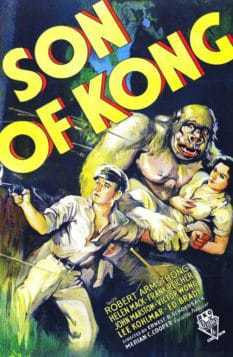 The Son of Kong (1933)