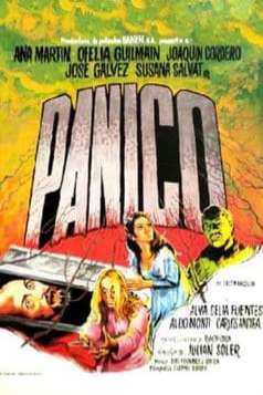 Panic (1972)