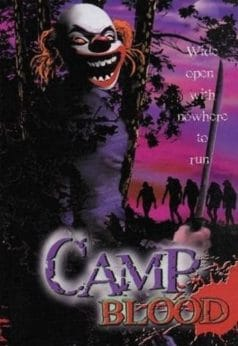 Camp Blood (2000)