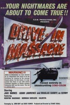 Drive-In Massacre (1976)