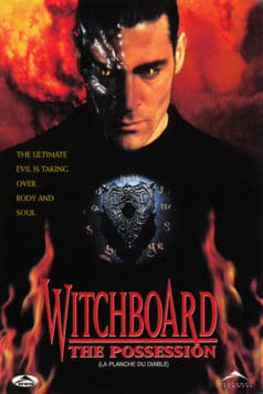 Witchboard III: The Possession (1995) Full Movie