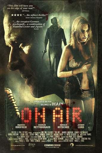 On Air (2012)