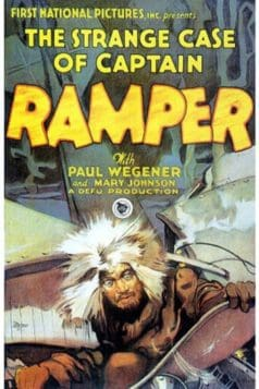 The Strange Case of Captain Ramper (1928)