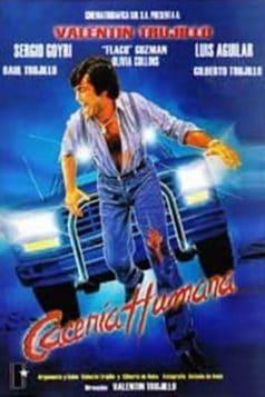 Hunting Humans (1987)