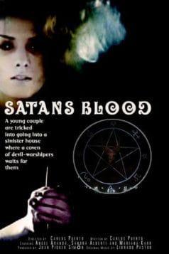 Satan's Blood (1978)