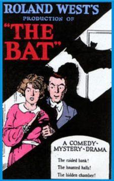 The Bat (1926)