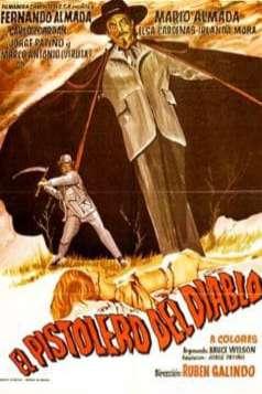 El Pistolero del diablo (1974)